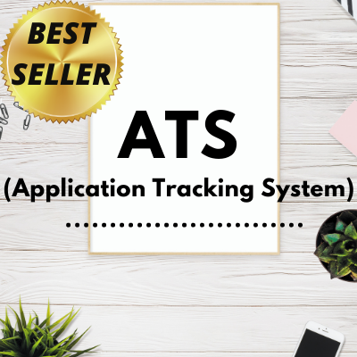 Application Tracking Systems, Changing Careers Resume, Functional resume format
